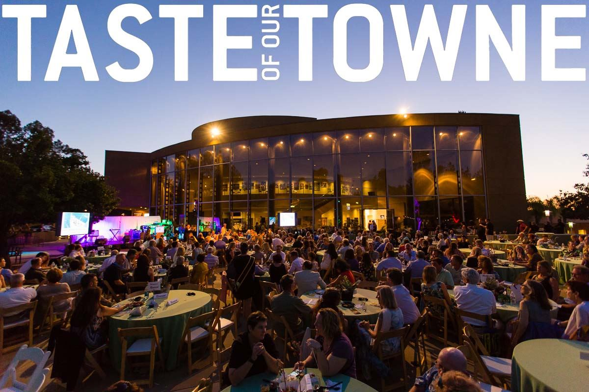 7th Annual Taste Of Our Towne