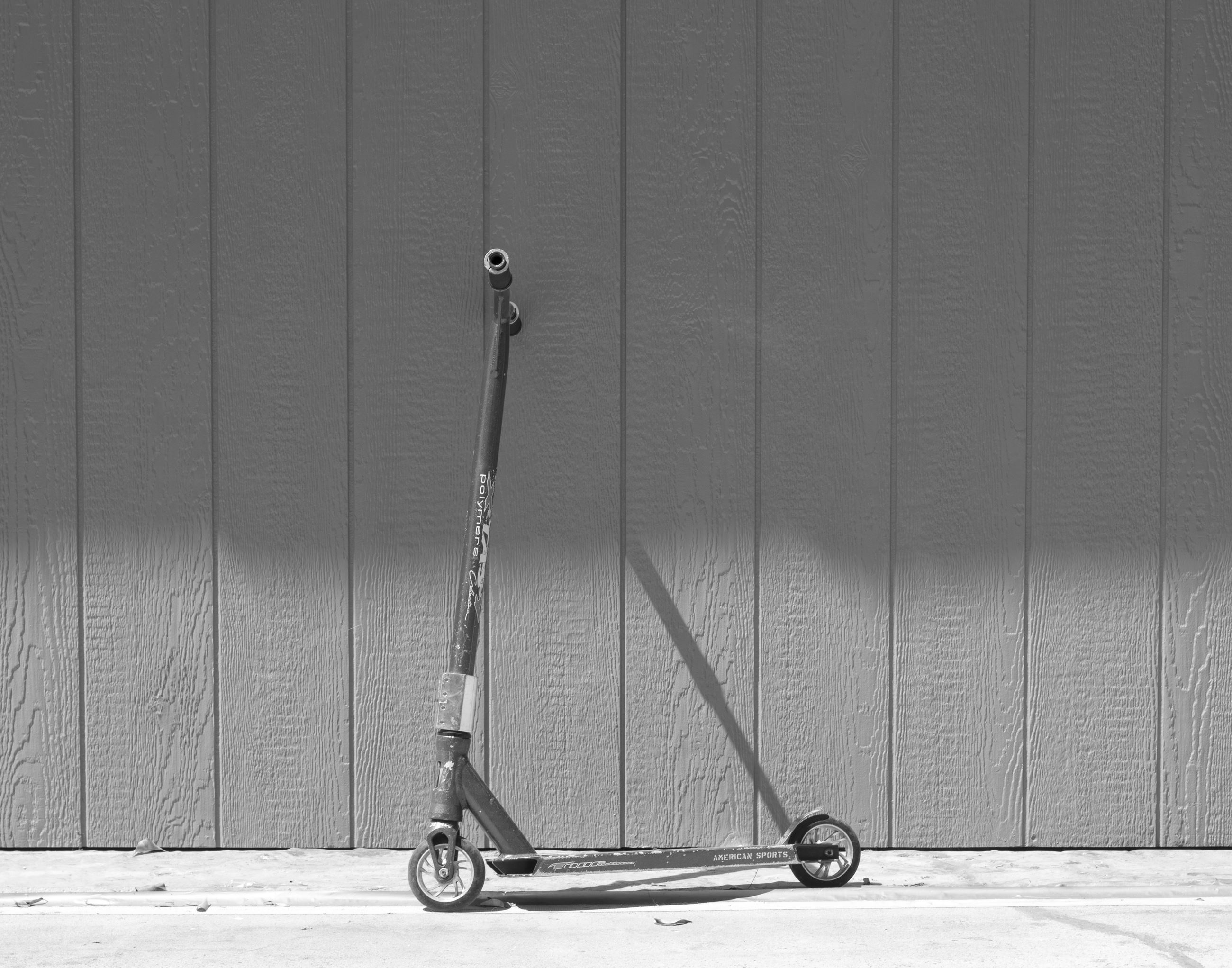 link to an image of a scooter